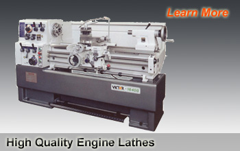 High Quality Engine Lathes