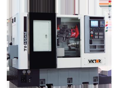 victor machine tool