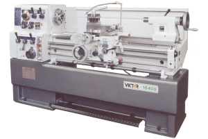 victor machine