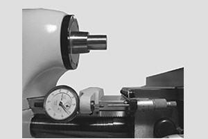 618e Digital Threading Control Toolroom Lathe